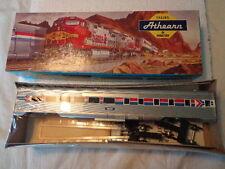 NIB ATHEARN TRAINS HO SCALE AMTRAK SL DINER PASSENGER CAR 8039