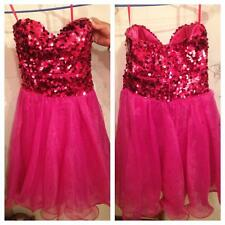 Pink Homecoming Dress size 6