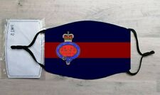 Grenadier Guards Face Mask