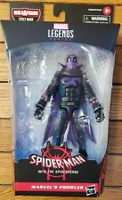Marvel Legends Spider-Man Prowler Spider-Verse Stilt-man action figure No BAF