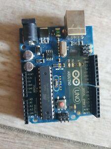 Arduino uno carte électronique programmation