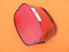 Harley Davidson Tail Light Lens New OEM 68142-04