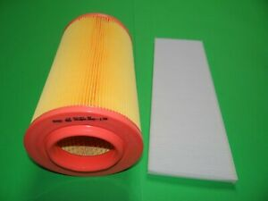 Luftfilter + Pollenfilter / Innenraumfilter  Fiat Ducato 230/231/232/234