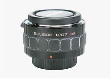 Nikon Af Digital Soligor Kenko Dg 2x Tele-Converter N-Af C/D7 Dealer 8/10 Pins