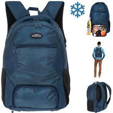 Rucksack Reiserucksack Handgepäck Spear BluePack Notebookfach Thermo 715 Blau +f