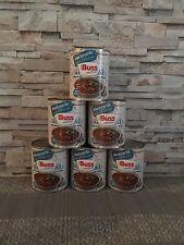 6 Dosen Mockturtle nach Ammerländer Art 800 Gramm, der Marke BUSS