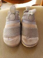 New Nike Flex Runner TD Toddler Infant Shoes Blue Size 6C