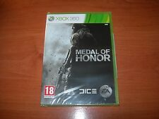 Pal version Microsoft Xbox 360 Medal of honor (2010)