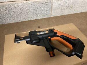 WORX WG629E.1 Hydroshot 20v MAX Pressure Cleaner (BODY/MACHINE ONLY) NEW