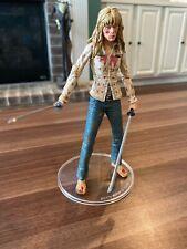 Neca Kill Bill Series 2 Beatrix Action Figure Loose, Mcfarlane, Rare,