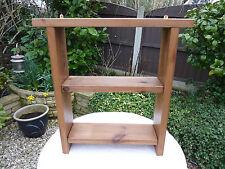 Handmade Wooden Bookcases, Shelving & Storage Furniture