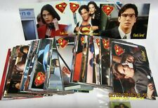 Lois and Clark:  The New Adventures of Superman Trading Card SET, 1995 Skybox