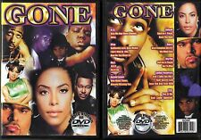 Gone - B.I.G., 2Pac, Aaliyah, Eazy-E, Luther Vandross (DVD)
