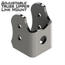 """ARTEC 2.63"""" Adjustable Truss Upper Link Mount 97-06 Jeep Wrangler TJ LJ BR1067"""