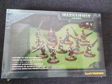 warhammer 40k Sisters of battle Catachan beast man