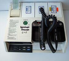 Physio Control Lifepak 10 Defibrillator battery support system