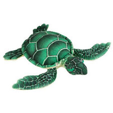 Adventure Planet Plush - SEA TURTLE ( 8 inch ) - New Stuffed Animal Toy
