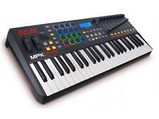 AKAI mpk249, performance Keyboard Controller con 49 tasti