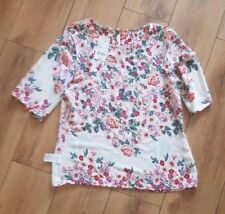 b39ac5dea7b Peacock Floral Tops & Shirts for Women for sale   eBay