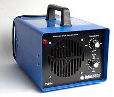 OdorStop OS2500UV - 2 Ozone Plates With UV