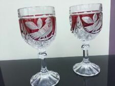 Germany Glass Drinkware/Stemware