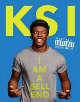 KSI: I Am a Bellend, KSI, New