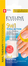 EVELINE COSMETICS 9in1 TOTAL ACTION ANTI-SPOT TOE NAIL TREATMENT