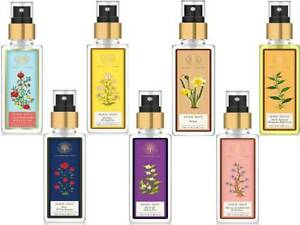 Forest Essential Choose from 7 Variants Body Mist 100Ml Fragrance