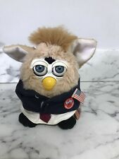 Working Limited Edition President Furby 2000