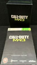 Call Of Duty MW3 Xbox 360 Hardened Edition