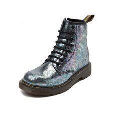 Dr. Martens Delaney Sparkle Boot,  Youth/Tween, Size 5 (3 UK)
