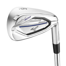 CUSTOM - YOUR SPECS Mizuno Golf JPX 900 Hot Metal Irons 3-Piece Set (3 clubs)