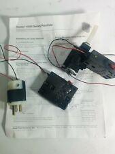 "Isonic Mead 4 Way Valve V4A-0307-FW1 120VAC 1/4"" Tube 120 PSI DIN rail mount x 2"