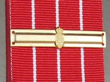 Canada CD Canadian Decorations Medal Full Size Bar