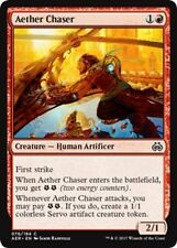 Common Individual Magic: The Gathering Cards with Foil