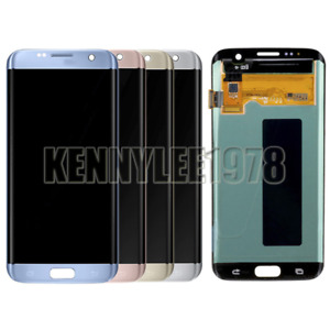 For Samsung Galaxy S7 Edge G935F Amoled Original display touch screen Digitizer