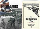 Falklands War Two Books