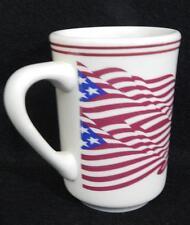 9-11 September 11 2001 COFFEE MUG Commentarive Buffalo China Near MINT Condition