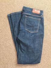 Bootcut Low Rise 34L Regular Jeans for Men
