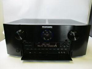 Marantz SR7008 Receiver, 125W, 9.2 Channel Audyssey MultEQ XT32,