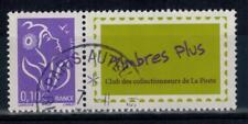 (a43) timbre personnalisé France n° 3916A oblitéré année 2006