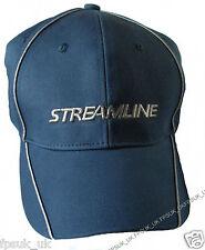 Genuine SCANIA Blu Streamline TRUCK Cappellino Cappello Taglia Unica Men's da Uomo Nuovo