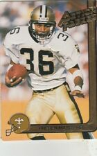 FREE SHIPPING-MINT-1991 Action Packed #177 Rueben Mayes New Orleans Saints