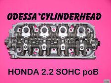 HONDA ACCORD Odyssey 2.2 SOHC #POB F22B2 F22B6 CYLINDER HEAD 94-97 REBUILT