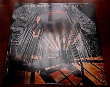 Nicolette Larson   Radioland   1980  Warner Bros  BSK3502   Rock   Vinyl LP   NM