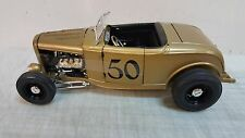 ACME 1:18 1932 LA ROADSTER 50TH ANNIVERSARY - 522 PIECES MADE -