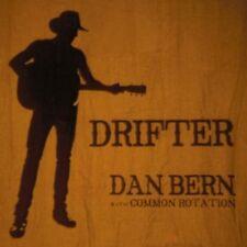 Dan Bern with Common Rotation - Drifter [New CD] UK - Import