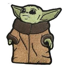 The Child - Baby Yoda V2 Morale Patch Tactical Outfitters The Mandalorian Fett