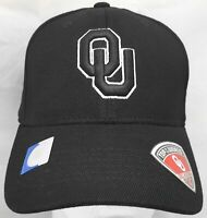 Oklahoma Sooners NCAA Top of the World M/L flex cap/hat