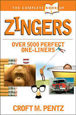 The Complete Book of Zingers (Complete Book Of... (Tyndale House-ExLibrary